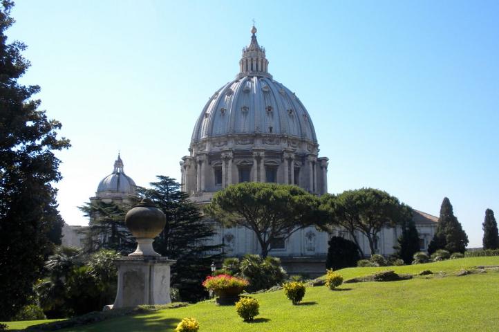 Tour Giardini Vaticani Roma Tour Guidato Gruppo