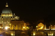 Illuminated Rome - Mysteries & Legends Group Guided Tour