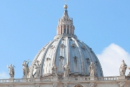 St. Peter's Basilica Group Guided Tours