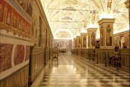 Vatican Private Guided Tour (3 Hours)