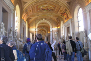 Vatican Afterhours Private Guided Tour