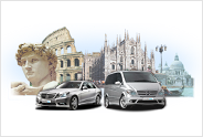 Transfer Privato con Conducente + Tour Privato Roma Barocca