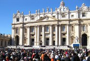 Papal Audience Group Guided Tour